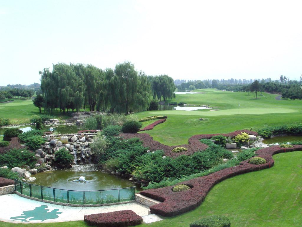 Pine Valley Golf Club‐CB Course