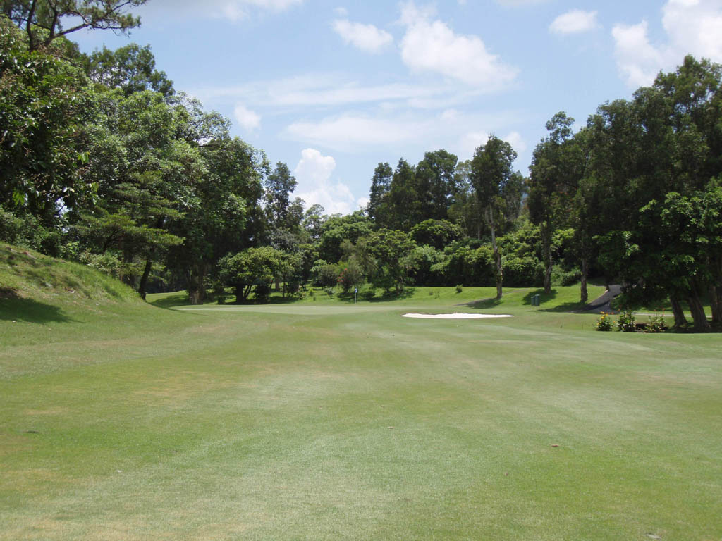 kosaido golf club