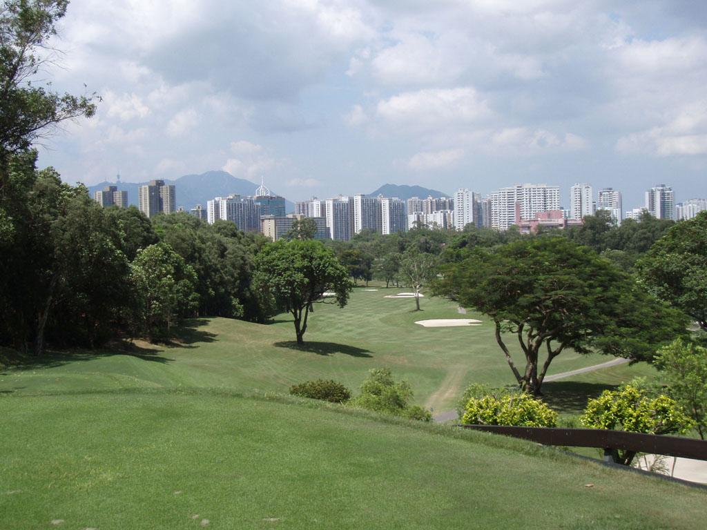European Tour - UBS Hong Kong Open Hong-Kong-Eden-view-from-7