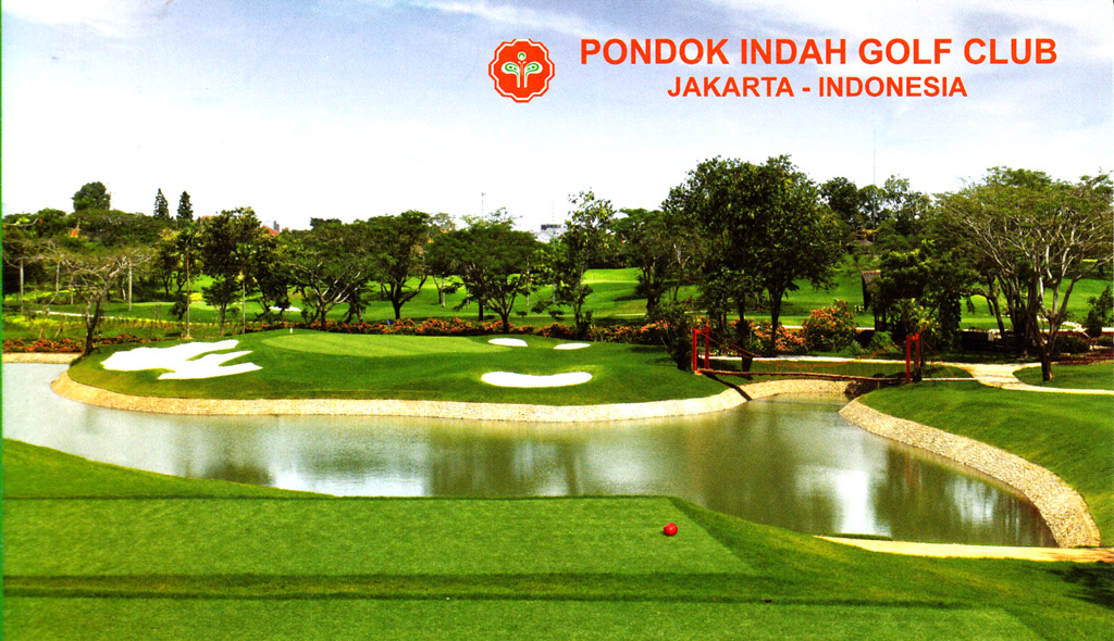 Pondok Indah Golf Course Country Club Pondok Indah Golf Amp Country