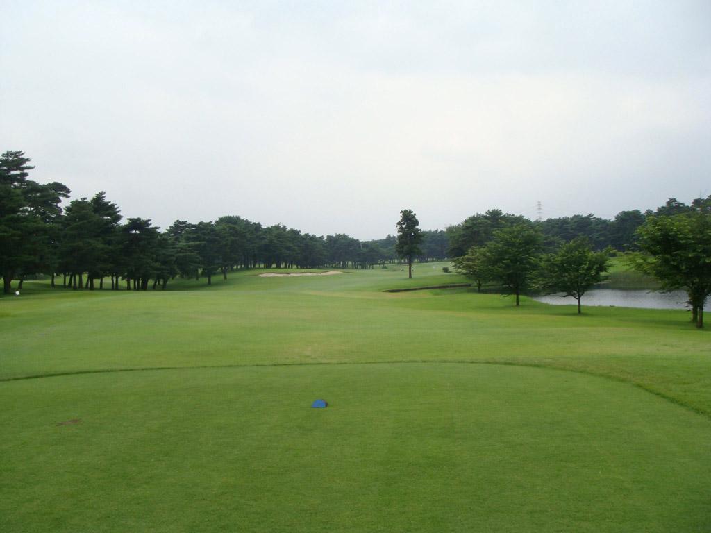 Kasumigaseki Country Club juegos olimpicos olimpic games Tokio Tokyo 2020