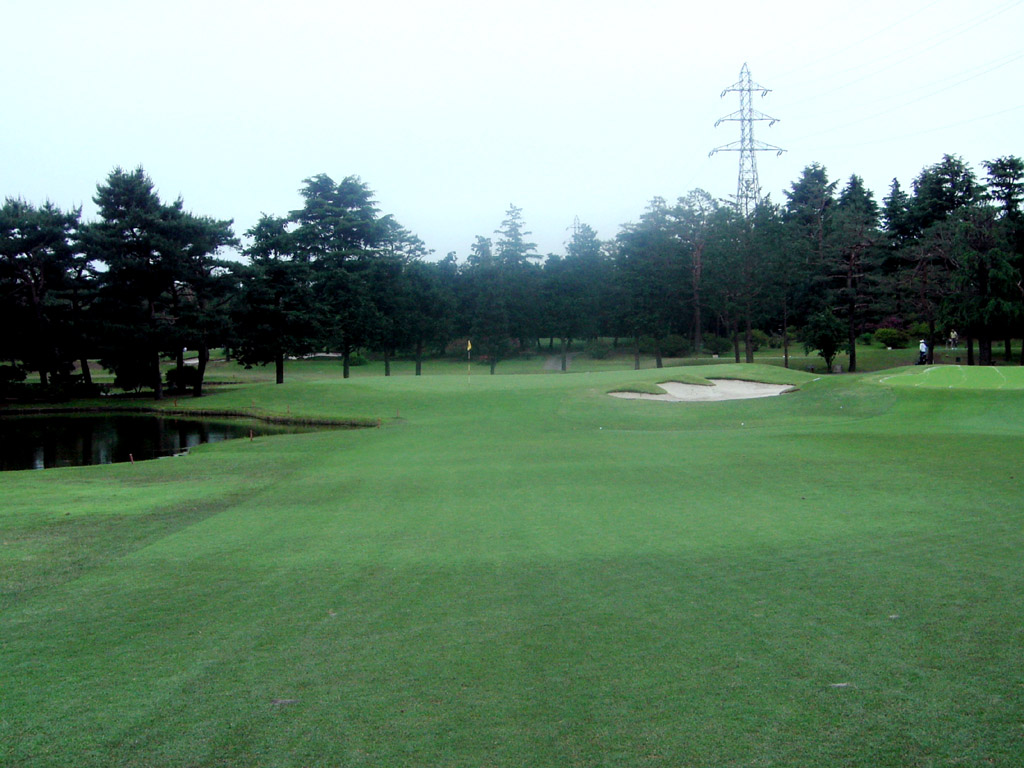 Toyooka Japan  City pictures : Musashi Country Club – Toyooka Course