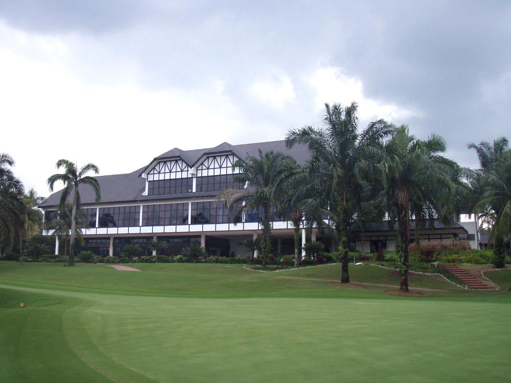 sungai long golf country club